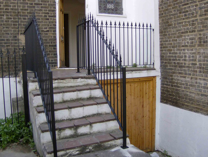 Metal Railings Kent